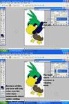 Adding tones: made easier