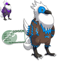 common canad pokemon evolves