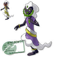 A valuable fakemon