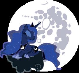 Moonlight by MarinaPg
