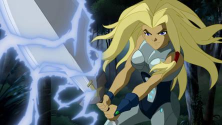 next avengers torunn by fudin649