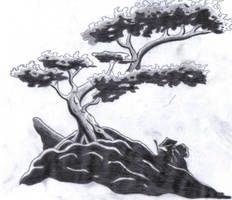 Bonsai by LBalch86