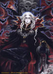 Alucard The prince of darkness