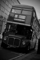 On The Buses by step-hent