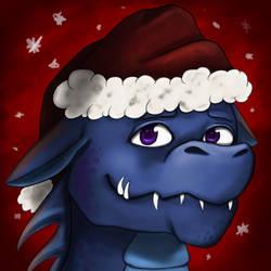 Christmas Frozen Ferocity! by FrozenFerocity