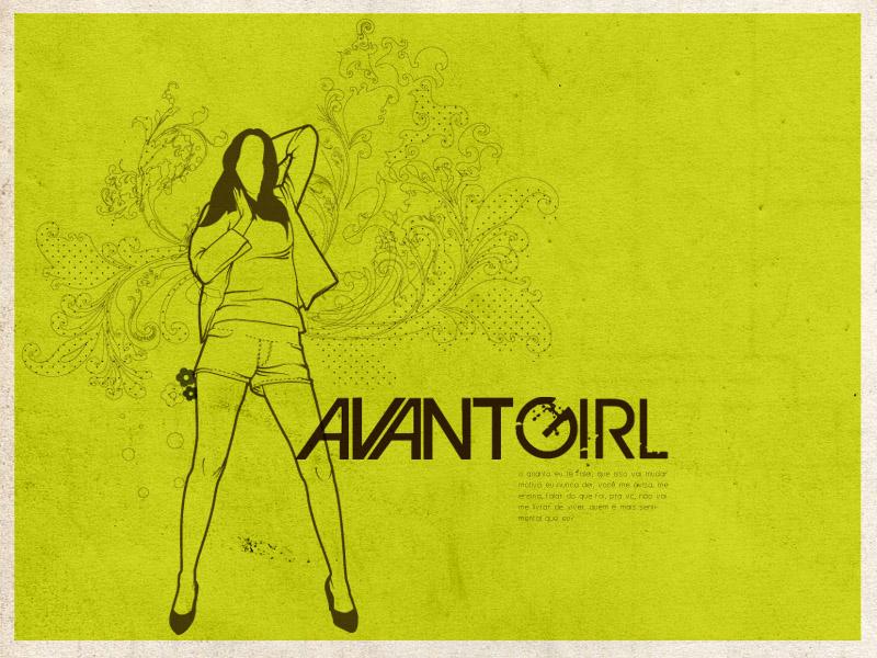 AVANTGIRL by finkenauer