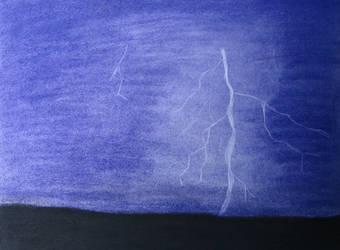 Thunder by Ibotsu
