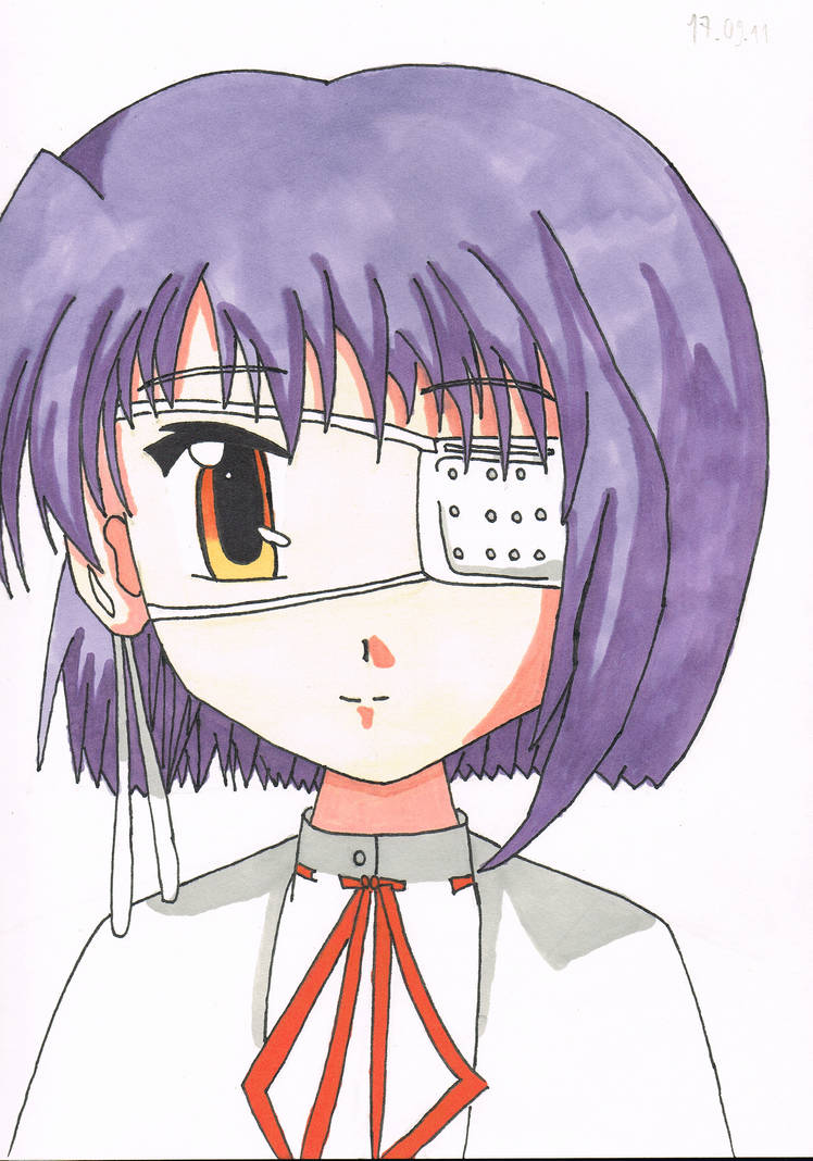 Chihiro by Ibotsu
