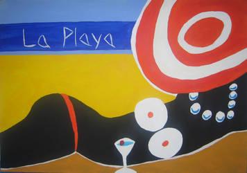 La Playa by Ibotsu