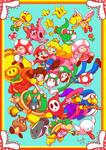 MarioWorld