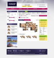 Finep reality by NumarisLP