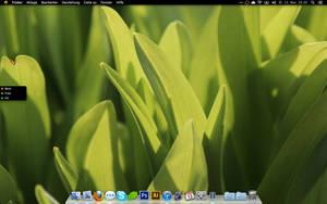 Mac Desktop - November 2012 2.0 by Jannomag