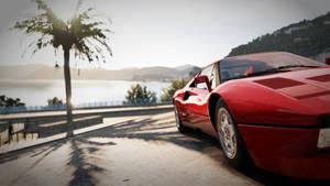 Ferrari 288 GTO #3 - Forza Horizon 2 by Jannomag
