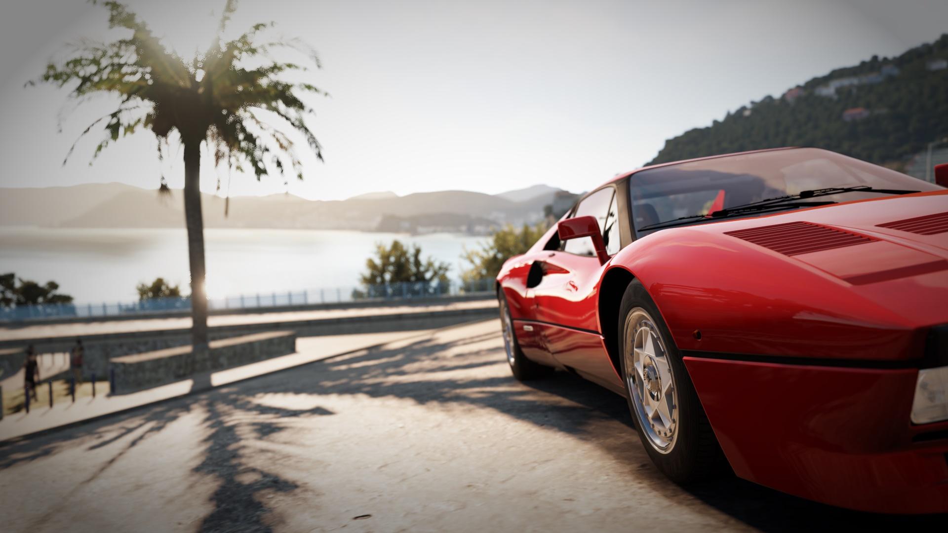 Ferrari Enzo, Ferrari F40, Ferrari F50, Ferrari 288 Gto, Car, Ferrari