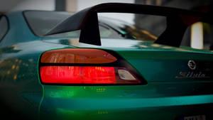 Nissan Silvia Spec-R #3- Forza Horizon 2 by Jannomag