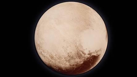Pluto 4K