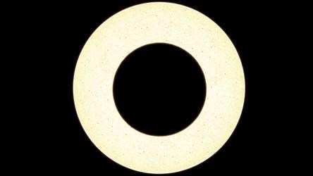 Mercury Sun 4K