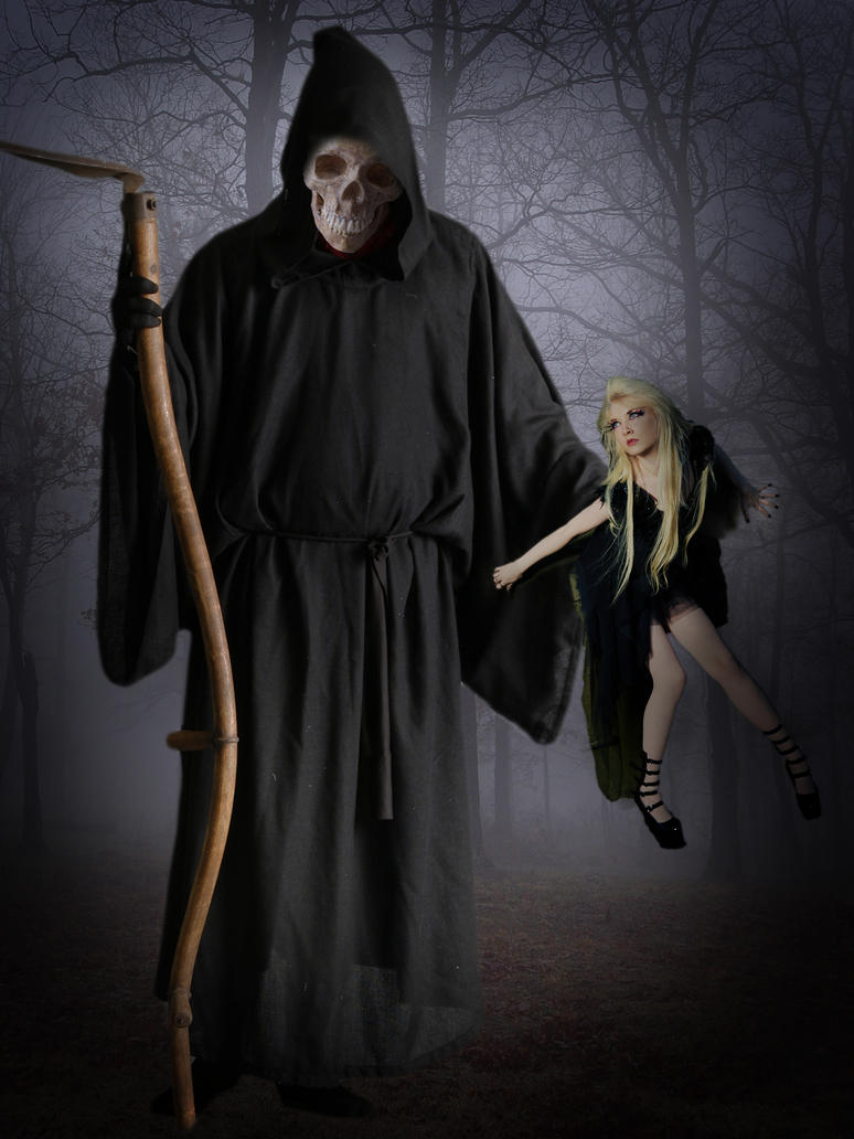 A walk on the dark side by BigA-nt