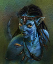 Avatar Na-vi