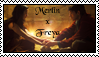 Merlin x Freya STAMP by MagicalyMade