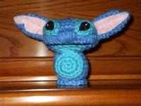 Stitch by Simnut
