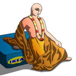 CC4:1:A False Dhamma