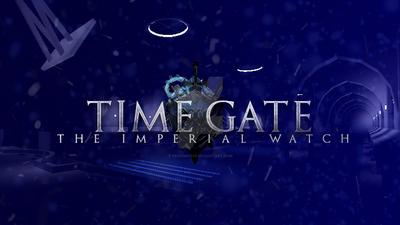 Time Gate Thumbnail by Proximitive