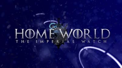 Homeworld Thumbnail by Proximitive