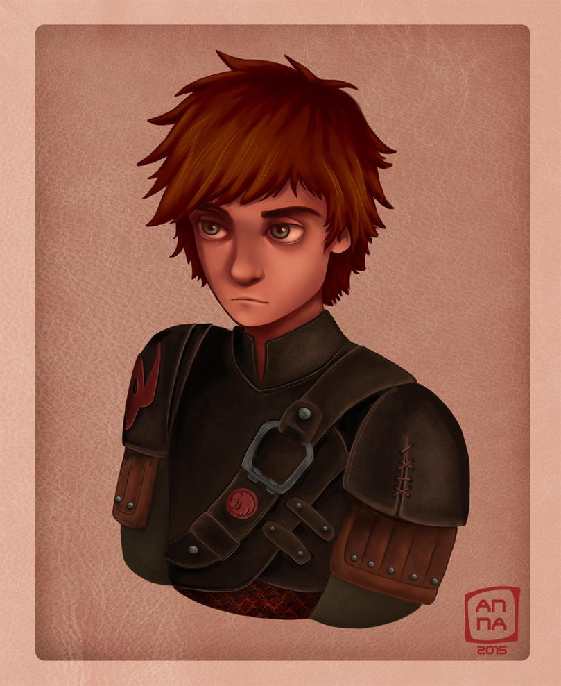 Hiccup by Nuditon