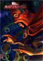 Dr. Strange by riq