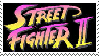 Deviant Stamp: Street Fighter by ParkesietheHedgehog