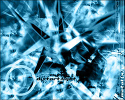 DistortLight by metalx