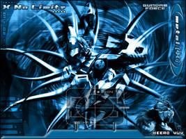 Tentaclewarrior by metalx