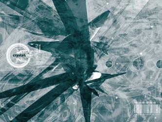 CrystalStar by metalx