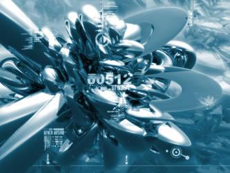 TorusTitanium by metalx