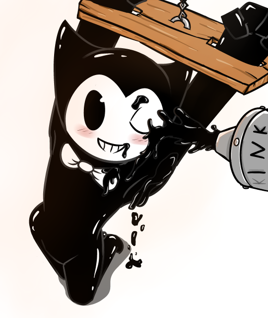 rule 34 bendy and the ink machine