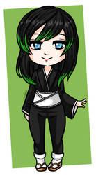 Kasumi Sumiko: Chibi