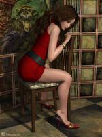 Short Legs by Dragon-911