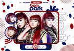 PACK PNG PARK BOM