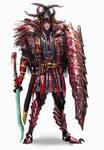 dragon leather armour