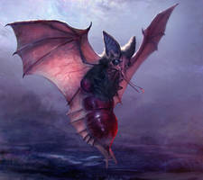 Blood Bat