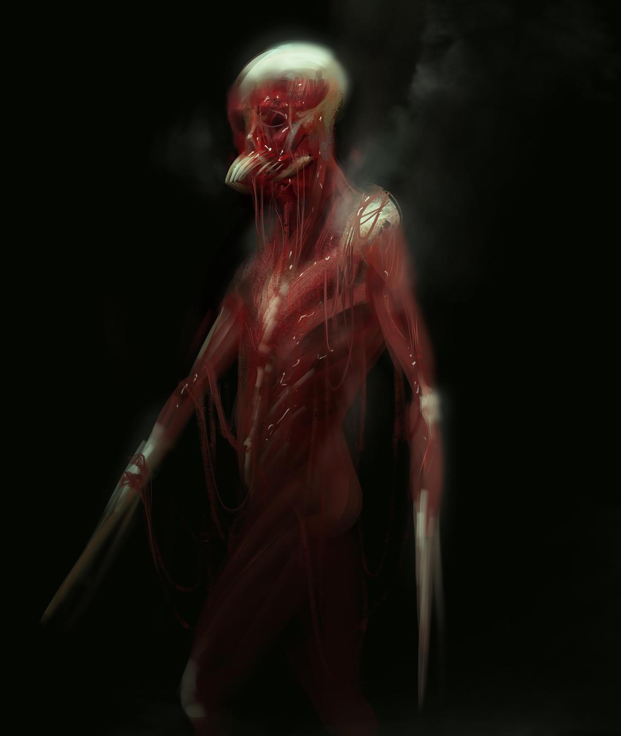 Skinless Horror 4