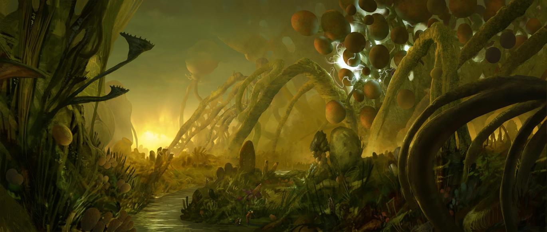 alien_landscape_by_mythrilgolem1-d7xueqg