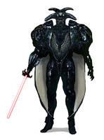 Vader 22