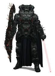 Vader 21