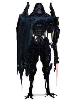 Vader 26