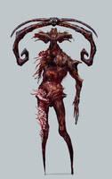 Diablo2 by Chenthooran