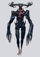 Diablo3 by Chenthooran