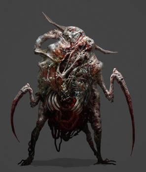 Necromorph 3