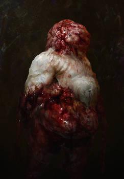 Necromorph 7